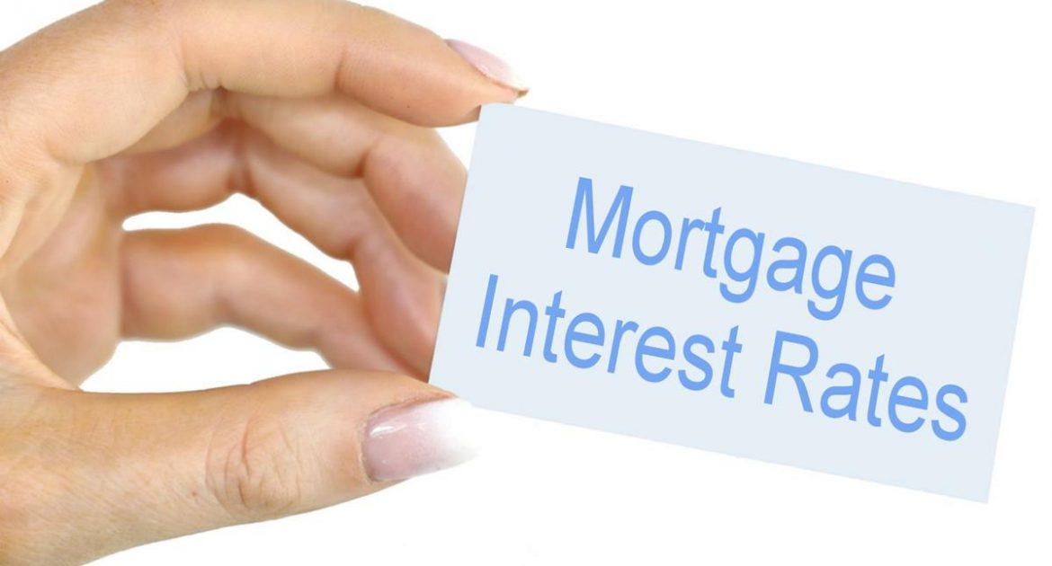 image of Mortgage Interest Rates